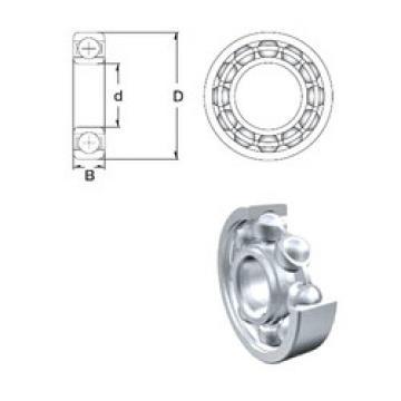 Bearing S6014 ZEN