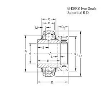 Bearing G1213KRRB Timken