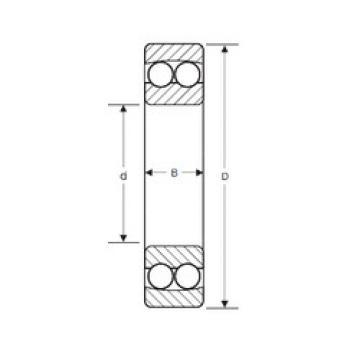 Bearing NMJ 2.1/4 SIGMA