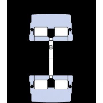 Bearing NNTR 55x140x70.2ZL SKF