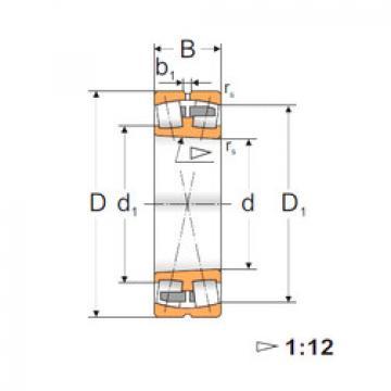 Bearing 22218 KMBW33 MPZ