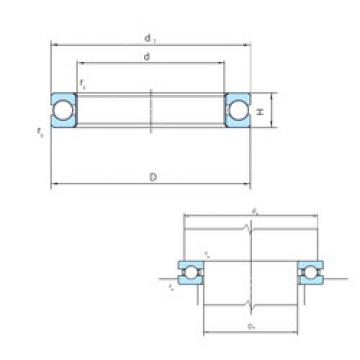 Bearing PSL212-315 PSL