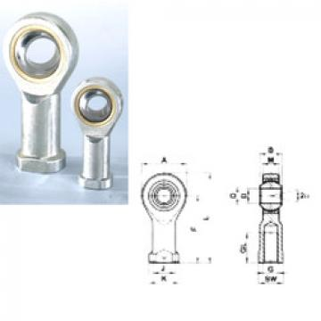 Bearing SIL16T/K CRAFT