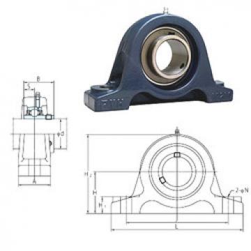 Bearing UCIP319 FYH