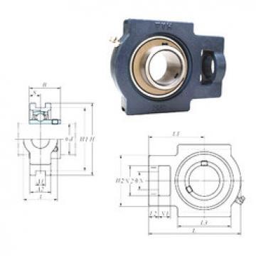 Bearing UCTX13-40E FYH