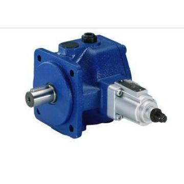 Rexroth piston pump A4VG125HD/32+A4VG125HD/32+A10VO28DR/31-K