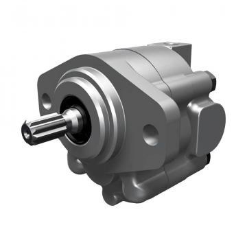 Parker Piston Pump 400481004925 PV180R1K4T1WMRZ+PVAC1ECM