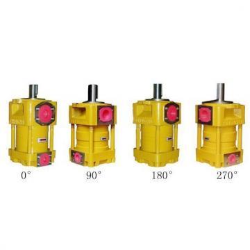 SUMITOMO origin Japan CQTM43-20F-20F-3.7-1-T-S1307-D  CQ  Series  Gear  Pump