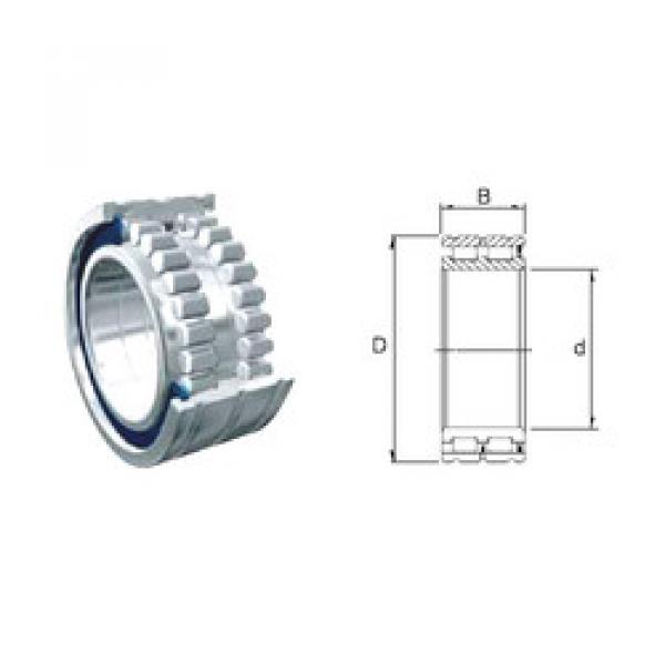 Bearing NNF5017PP ZEN #1 image