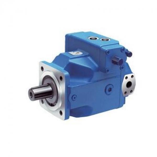 USA VICKERS Pump PVH057R02AA10B25200000100100010A #1 image