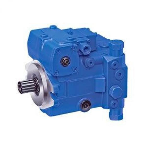 USA VICKERS Pump PVH057R02AA10B25200000100100010A #4 image