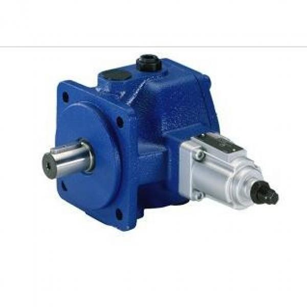 Parker Piston Pump 400481003286 PV180R1K1A4NYCD+PGP511A0 #4 image
