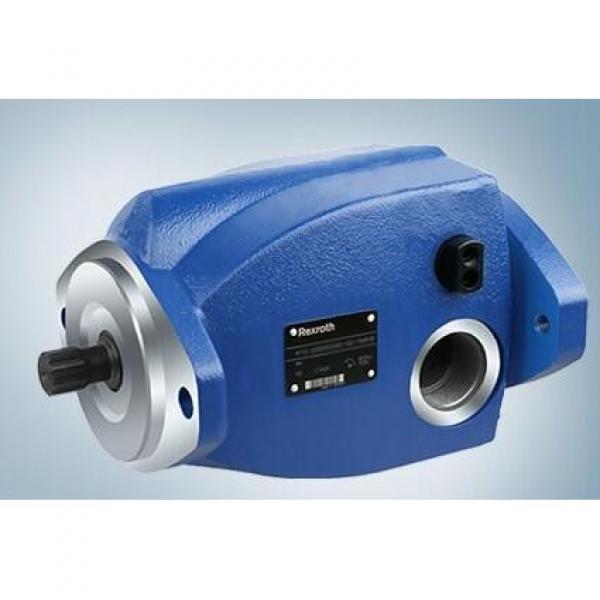 Parker Piston Pump 400481003123 PV270R1K1L2NUPG+PV180R1L #3 image