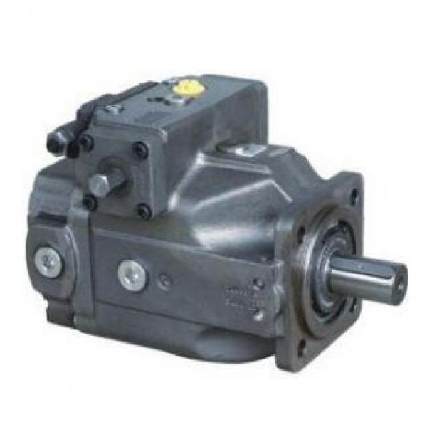 USA VICKERS Pump PVH057R02AA10B25200000100100010A #3 image