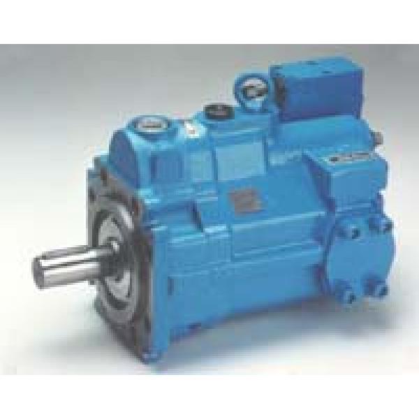 NACHI PZS-4A-100N4-10 PZS Series Hydraulic Piston Pumps #1 image