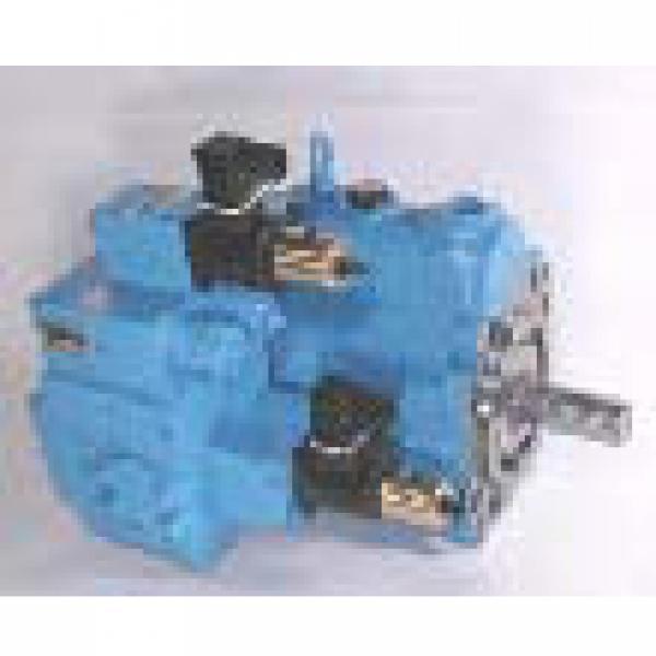 NACHI PZS-3B-130N4-10 PZS Series Hydraulic Piston Pumps #1 image