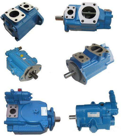 Vickers PVH074L02AA10B25200000200200010A