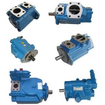 Vickers PVH057L52AA10A25000000200100010A