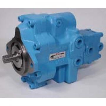 NACHI UVN-1A-2A4-22S46162C UVN Series Hydraulic Piston Pumps