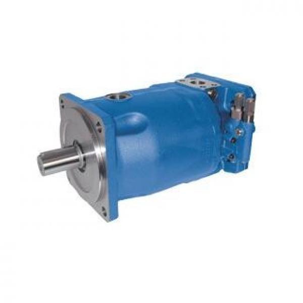 Rexroth piston pump A4VG125HD1/32+A10VO28DR #2 image