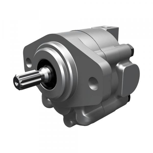 Parker Piston Pump 400481002594 PV180R1K1L3NFPD+PV092R1L #4 image
