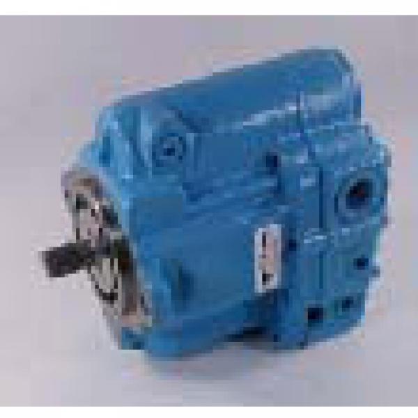 NACHI PZS-6B-130N4-10 PZS Series Hydraulic Piston Pumps #1 image