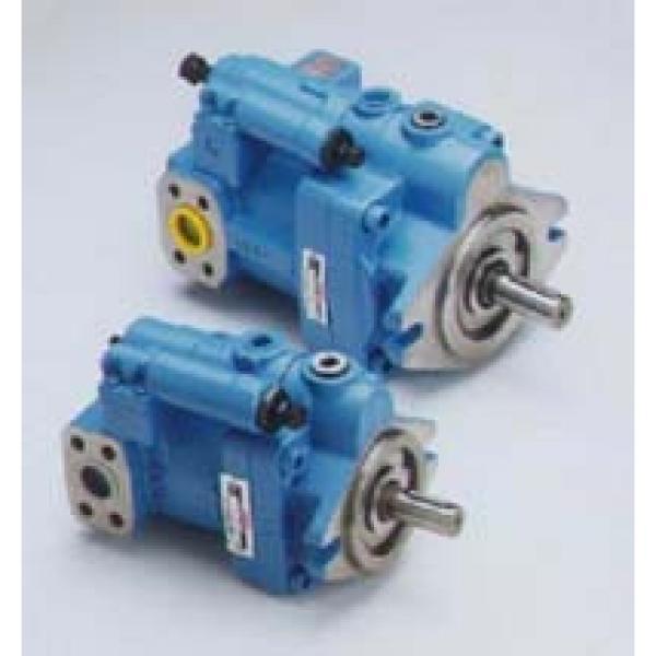 NACHI PZE-4B-16E3-130FR2A-21060 PZE Series Hydraulic Piston Pumps #1 image